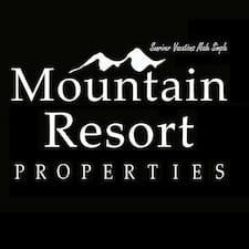 Mountain Resort - Uživatelský profil