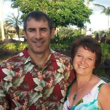 Profil utilisateur de John & Diane
