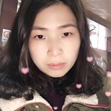 Perfil do usuário de 泽慧
