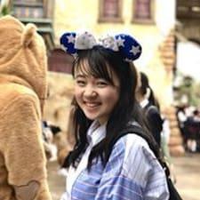 Perfil do usuário de Miyu