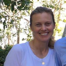 Nina Brukerprofil