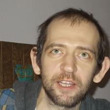 Profilo utente di Filipp