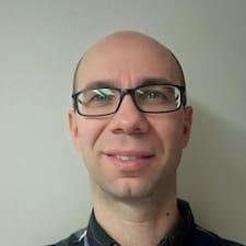 Profil Pengguna Ilpo