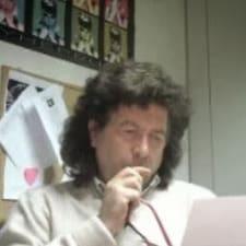 Profil utilisateur de Gianalberto