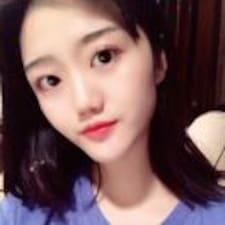 果子 User Profile