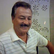 Profil Pengguna Ruben