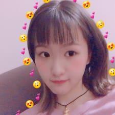 Profil korisnika 钰灵