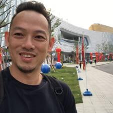 Nutzerprofil von Chow Cheh