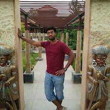 Profil korisnika Sri