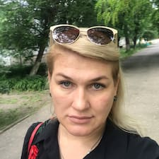 Анна - Profil Użytkownika