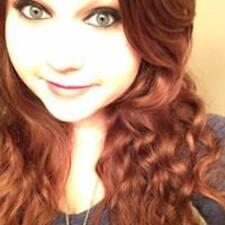 Profil utilisateur de Skyla