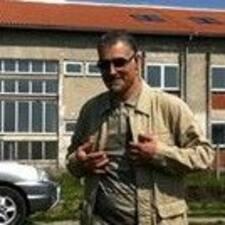 Ghassan Brukerprofil