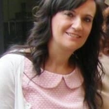 Profil utilisateur de Maria Jesus