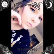 Profil korisnika Lacey