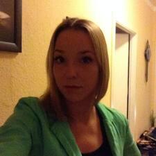 Profil utilisateur de Ulrike