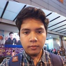 Mohammad Nuraydil felhasználói profilja