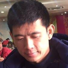 敬鹏 felhasználói profilja