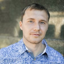 Konstantin User Profile