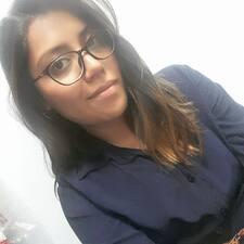 Ilse Sharai Brukerprofil