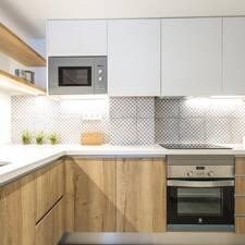 Apartamentos User Profile