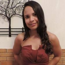 Profil utilisateur de Adilia