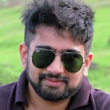 Nutzerprofil von Sujit