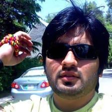 Profil Pengguna Salman