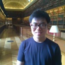 Profilo utente di Kaixian