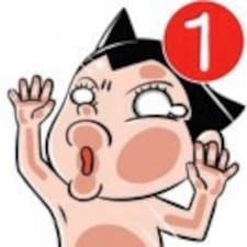 Profil utilisateur de 锦波