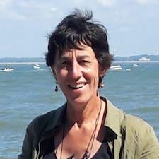 Profil utilisateur de Anne Claude