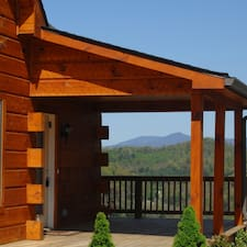 Perfil de usuario de High Mountain Cabin Rentals