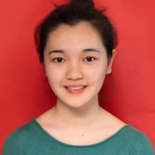 Profil Pengguna 宇欣
