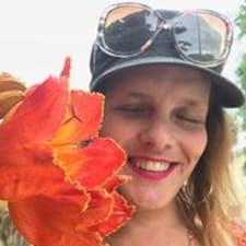Profil utilisateur de Erica Dawn