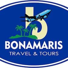 Bonamaris User Profile