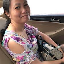 Xilan User Profile