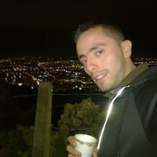 Profil utilisateur de Juan Pa
