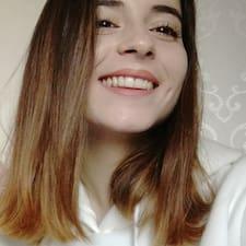 Profil utilisateur de Loanne