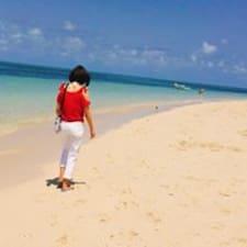 Profil utilisateur de Ayami