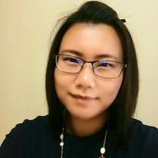 Avelyn User Profile