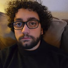 Profil utilisateur de Jules