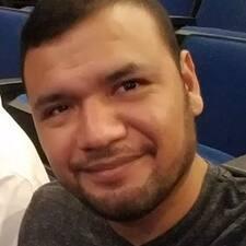 Profil utilisateur de Alberto