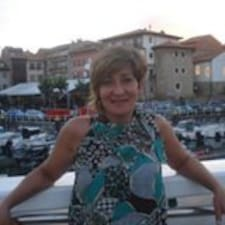 Antonia User Profile