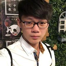 Profil Pengguna 君豪
