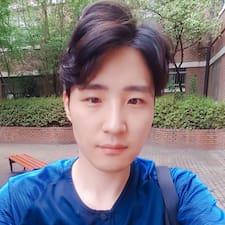 JunKyung User Profile