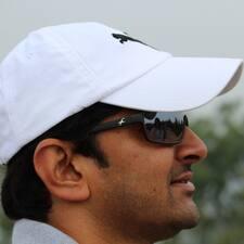 Prashantha - Uživatelský profil