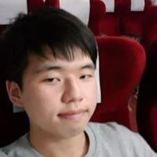 Profil utilisateur de 윤식