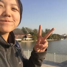Yunununun felhasználói profilja