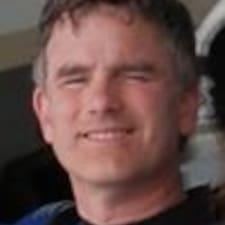 Henkilön Jeff käyttäjäprofiili
