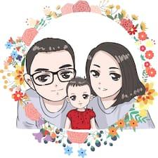 白晓齐 User Profile