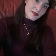 Kelly - Profil Użytkownika